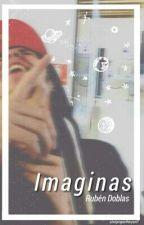 ☆Imaginas-Rubén Doblas☆ by sleepingwithmyself