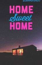 Home Sweet Home by mylifeaszozo