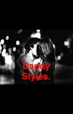 Daddy Styles 3   h.s by Helena1003
