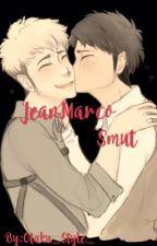 JeanMarco Smut by Otaku_Style_
