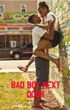 Bad Boy Next Door by kool_kid11