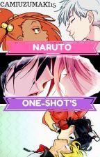 One-shots De Las Parejas De Naruto by CamiUzumaki15