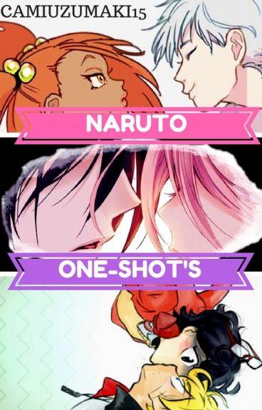 One-shots De Las Parejas De Naruto