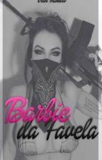 Barbie da favela (morro) by vitu_mineiro