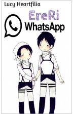 EreRi WhatsApp by LucyHearfilia2000
