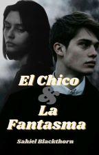 La Chica Detras Del Chico  by writerVintagePr1nce