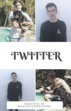 Twitter-Hayes Grier by magcultdohayesg