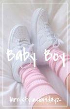 Baby Boy [Janiel AU] by larrystylinson4dayz