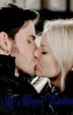 My Happy Ending (Captain Swan AU: OUAT) by ouat_lover_hook