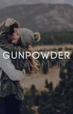 Gunpowder & Cinnamon {Fred Weasley} by kmbell92