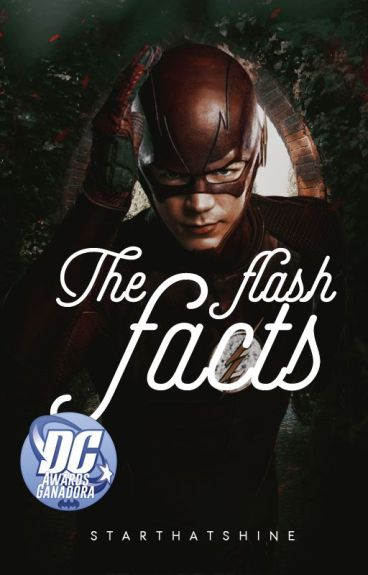 The Flash facts