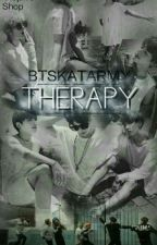 Therapy {VMIN} by BTSKATARMY