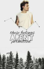 these feelings aren't permitted → larry by louiscentric
