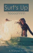 Surf's Up by tiaaaahhhh