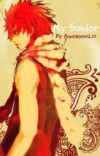 My Savior by AwesomeLiz