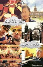 College Love Bound - Septiplier by septiplierbum