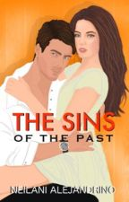 The Sins Of The Past (Niarchos #1) by sweetdreamer33