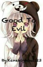 Good To Evil by Leobiggestfan