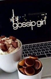Gossip girl by TeahKeating