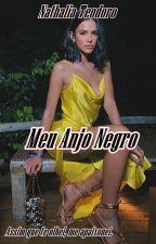 Meu Anjo Negro by nathinhat