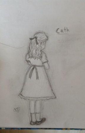 Mis dibujos by Domi1806