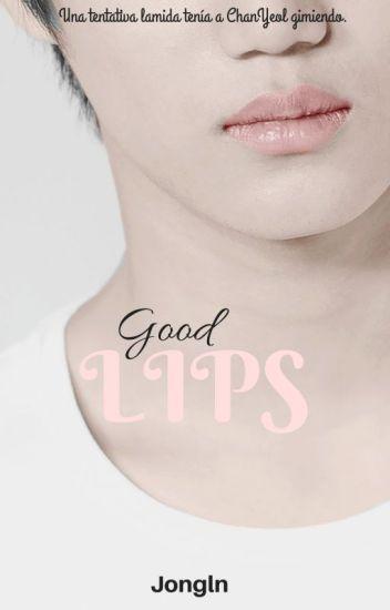 Good Lips [ChanKai]