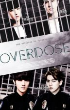 Overdose || EXO  by Flowers_9490