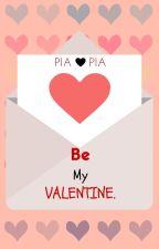 Be my Valentine. [SEVENTEEN] by PiaDramaQueen