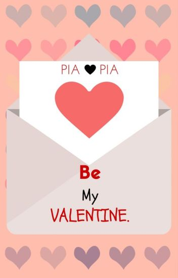 Be my Valentine. [SEVENTEEN]