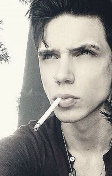 andy biersack smutty love story
