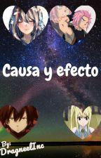 Causa Y Efecto by DragneelInc