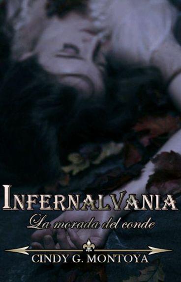 Infernalvania: La Morada Del Conde #PremiosDiamante #CBL #PQA #PQH #PremiosPure