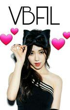 [C] V BTS FALL IN LOVE  by Yoowei_Chimin