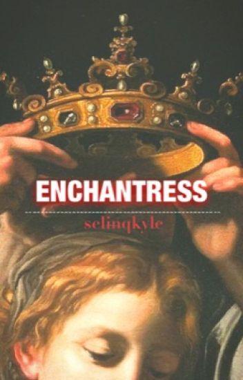 Enchantress ; young justice