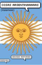 Cosas Argentinas 2 by breakktherules