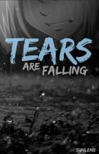 Tears Are Falling by Sunlene