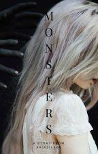Monsters by AriaSilber