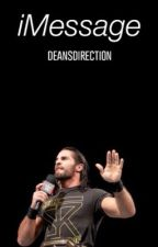 iMessage: Fuckboy Edition by deansdirection