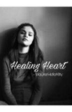 Healing Heart  [ Jelena ] by MaurerHelloKitty