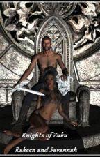 Knights of Zuku by trueluv