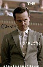 The Devil's Darling by butchersmiles
