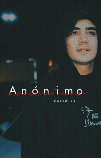 Anónimo. -Jalonso Villalnela-♥