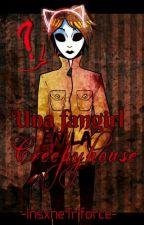 Una fangirl en la Creepyhouse©  by -InsxneTriforce-