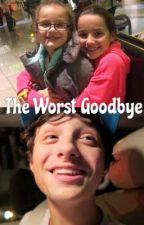The Worst Goodbye by heybratayley