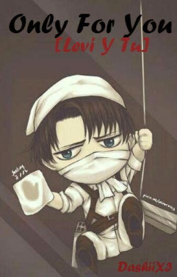 Only For You [Levi Y Tu]