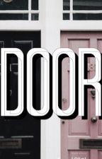 Door. by contellation