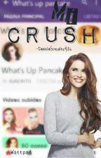 Mi Crush J.B.B. by DanielaGonzalez426