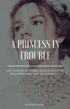 A Princess In Trouble  •Jimin Of BTS• [EDITANDO] by Parkjimin-az13