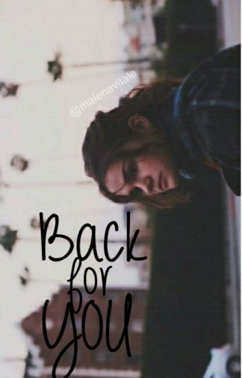 back for you | ben parish