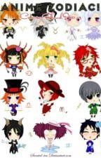 ~Anime Zodiac~ by SkinCleanser